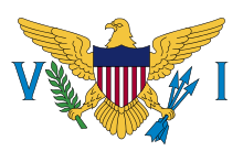 U.S. Virgin Islands Flag