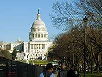 Washington Capitol Building