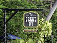The Crawl Pub