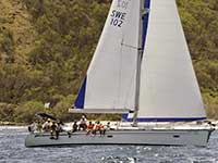 Antigua Sailing Week - Race Number 067