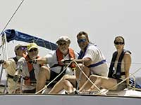 Antigua Sailing Week - Race Number 212