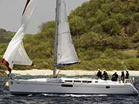 Antigua Sailing Week - Race Number 213