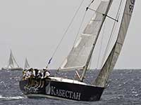 Antigua Sailing Week - Sail Number GBR 9383R