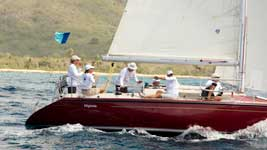 Sail ANT 150 - Hightide