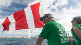 Heineken Regatta 2017 Day 3
