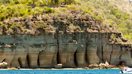 Pillars of Hercules in Antigua