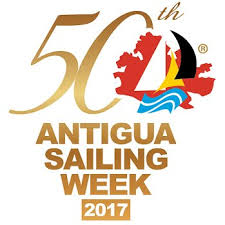Antigua Sailing Week 2019 logo