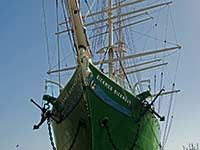 The Rickmer Rickmers