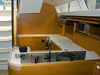 Hull 68 - Galley
