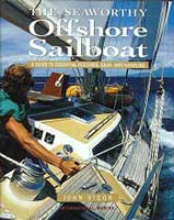 The seaworthy offshore sailboat