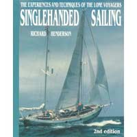 Singlehanded Sailing (2nd edition)
