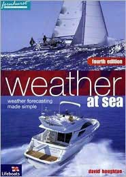 Weather at Sea sixth edition